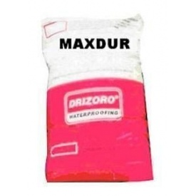 Упрочнитель для бетонных полов Drizoro MAXDUR 25 кг серый