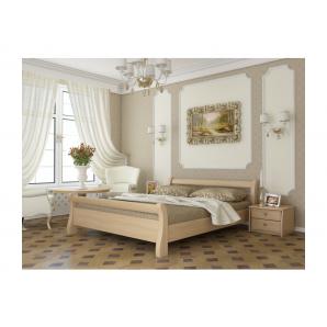 Ліжко Естелла Діана 102 2000x1800 мм масив