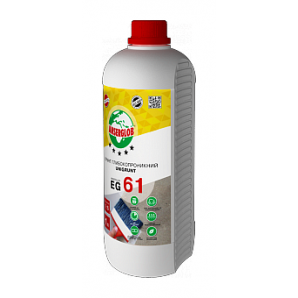 Грунтовка Anserglob EG 61 1 л