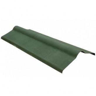 Гребінь Onduline 900 мм зелений