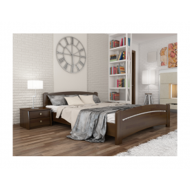 Кровать Эстелла Венеция 101 2000x1400 мм массив