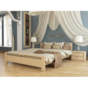 Ліжко Естелла Афіна 102 160x200 см щит