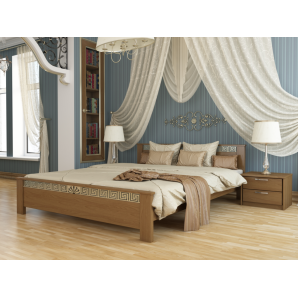 Кровать Эстелла Афина 103 160x200 см щит