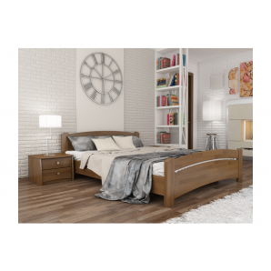 Кровать Эстелла Венеция 103 2000x900 мм массив