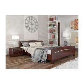 Кровать Эстелла Венеция 104 2000x1800 мм массив