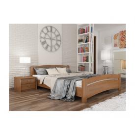 Кровать Эстелла Венеция 105 1900x800 мм массив