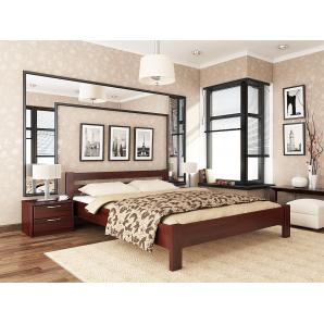Ліжко Естелла Рената 104 120x200 см масив