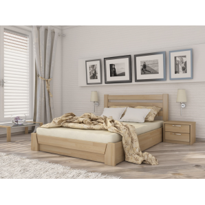 Кровать Эстелла Селена 102 180x200 см щит