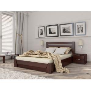 Кровать Эстелла Селена 104 140x200 см массив
