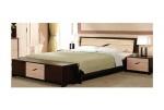 Двоспальні ліжка Мастер Форм
