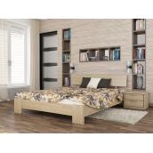 Кровать Эстелла Титан 102 140x200 см щит