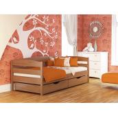Кровать Эстелла Нота Плюс 105 80x190 см массив