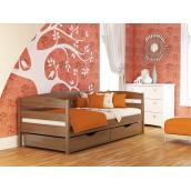 Кровать Эстелла Нота Плюс 103 80x190 см массив