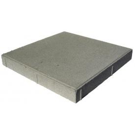 Пешеходная плитка ALEX Group Квадрат 300х300х30 мм