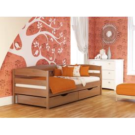Ліжко Естелла Нота Плюс 105 80x190 см щит