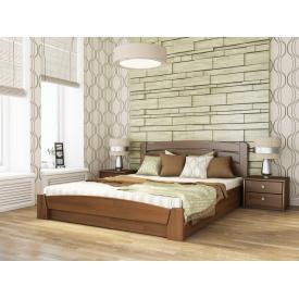 Кровать Эстелла Селена Аури 103 120x200 см щит