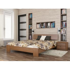 Кровать Эстелла Титан 105 160x200 см массив