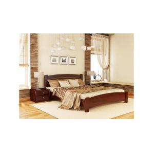 Кровать Эстелла Венеция Люкс 104 2000x900 мм щит
