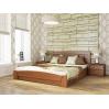 Кровать Эстелла Селена Аури 105 160x200 см массив