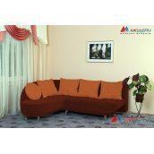 Угловой диван Модерн Комфорт 2400х1920х840 мм Талай 23