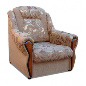Кресло Вика Квебек раскладное 900х900х950 мм