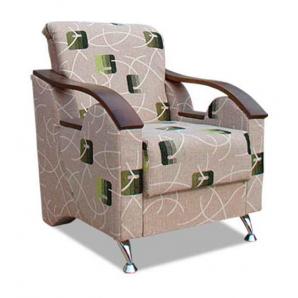 Кресло Вика Фристайл нераскладное 750х900х950 мм