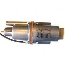 Вибрационный бытовой насос Водолей БВ-0.14-63-У5 на 2 клапана