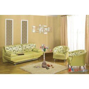 Комплект мягкой мебели Модерн Кармен