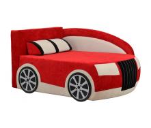 Детский диван Вика Ауди раскладной 92x145 см