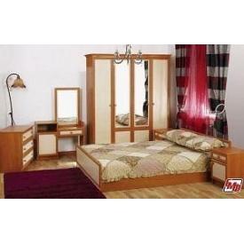 Спальня БМФ Кім ротанг вільха