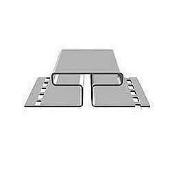 Профиль соеденение Docke 3,05 м