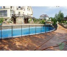 Огородження для басейну Shield 90 см