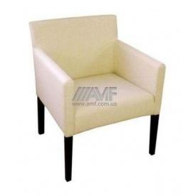 Кресло AMF Лорд Неаполь N-17 600х630х850 мм венге