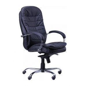 Кресло AMF Валенсия НВ MB Неаполь N-20 66x70x110 см хром