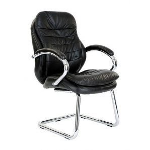 Кресло AMF Валенсия CF Неаполь N-20 63x68x105 см хром