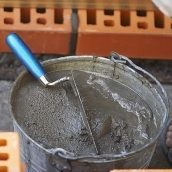 Раствор цементный Каскад РК М50 П8