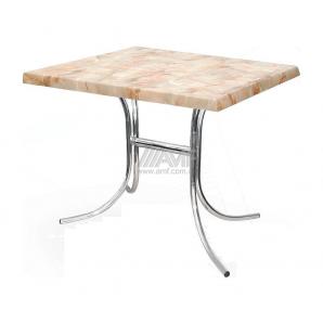База для стола AMF Елена 709x750x460 мм хром