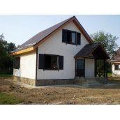 Будівництво будинку під ключ
