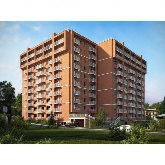 Строительство многоэтажного жилого дома под ключ