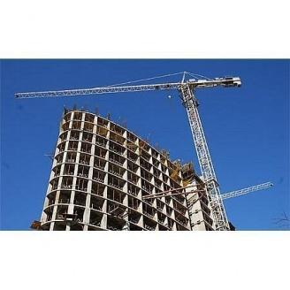 Строительство многоэтажного дома под ключ