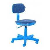 Дитяче крісло AMF Світі Розанна 102 600x600x700 мм блакитний