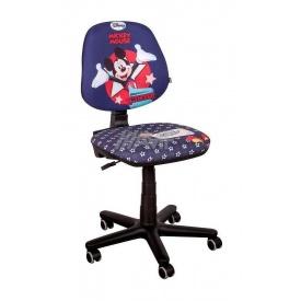 Дитяче крісло AMF Актив Дісней Міккі Маус 104 590x590x850 мм чорний