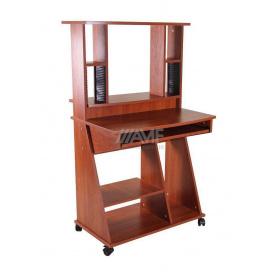 Стол компьютерный AMF С500 800x550x1400 яблоня