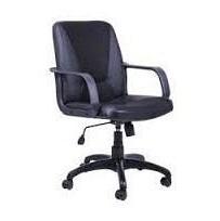 Кресло AMF Лига Пластик Неаполь N-20 60x74x97 см сетка черная