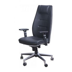 Кресло AMF Элеганс НВ Неаполь N-20 70x70x118 см с кантом