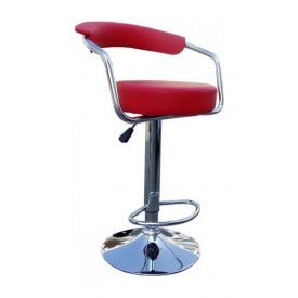 Барний стілець AMF Маркіз Перлина N-04 510х580х1100 мм