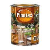 Деревозащитное масло Pinotex Wood Oil 1 л