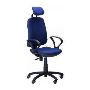 Кресло AMF Регби FS/АМФ-4 Квадро-20 65x68x120 см с подголовником