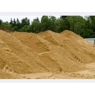 Песок мытый 25 т