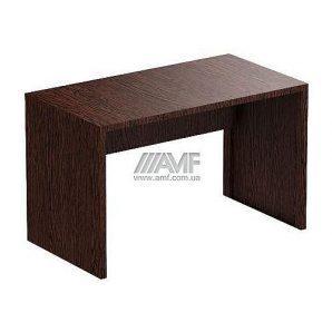 Письменный стол AMF Берлин UK-102 750х650х1220 мм венге магия
